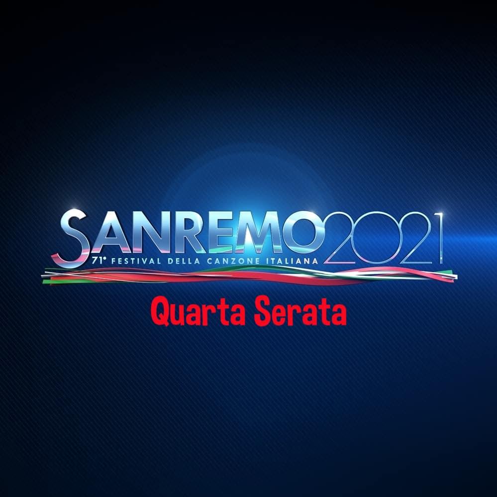 Scaletta Sanremo 2021 quarta serata 5 marzo: finale nuove proposte, ospiti e 26 BIG in gara