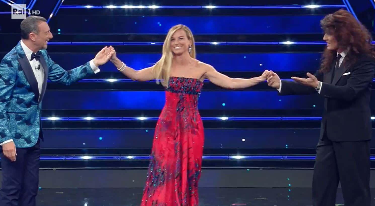 Ascolti Sanremo 2021 quarta serata 5 marzo: la lunga notte di Amadeus e Fiorello