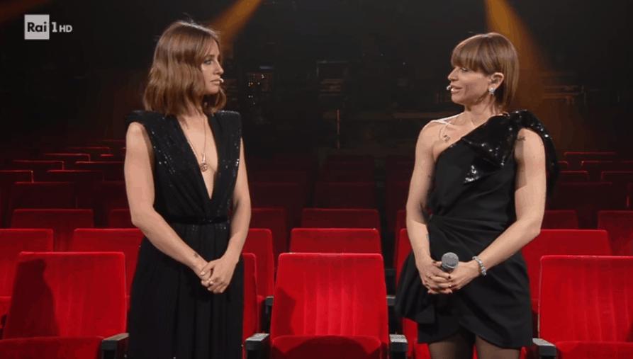 Alessandra Amoroso e Matilde Gioli accendono la luce sui lavoratori dello spettacolo (VIDEO)