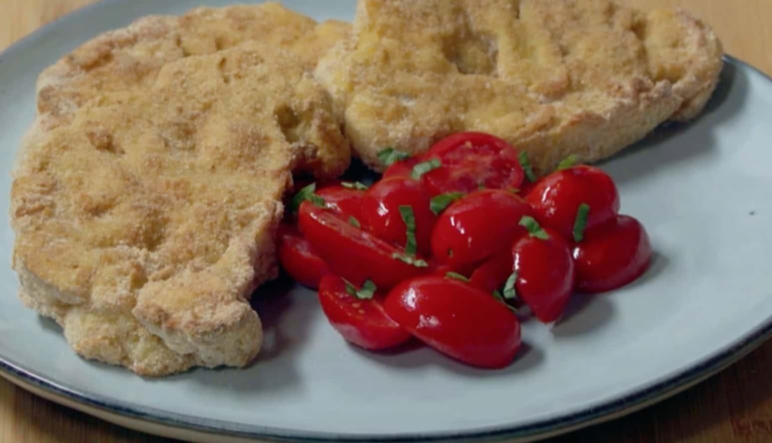 Cotolette di cavolfiore, la ricetta Fatto in casa per voi