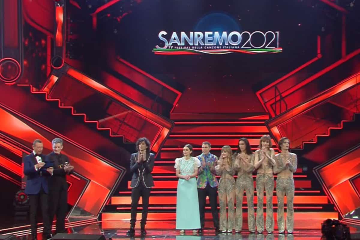 Sanremo 2021: trionfo shock al Festival, ecco chi ha vinto grazie al televoto