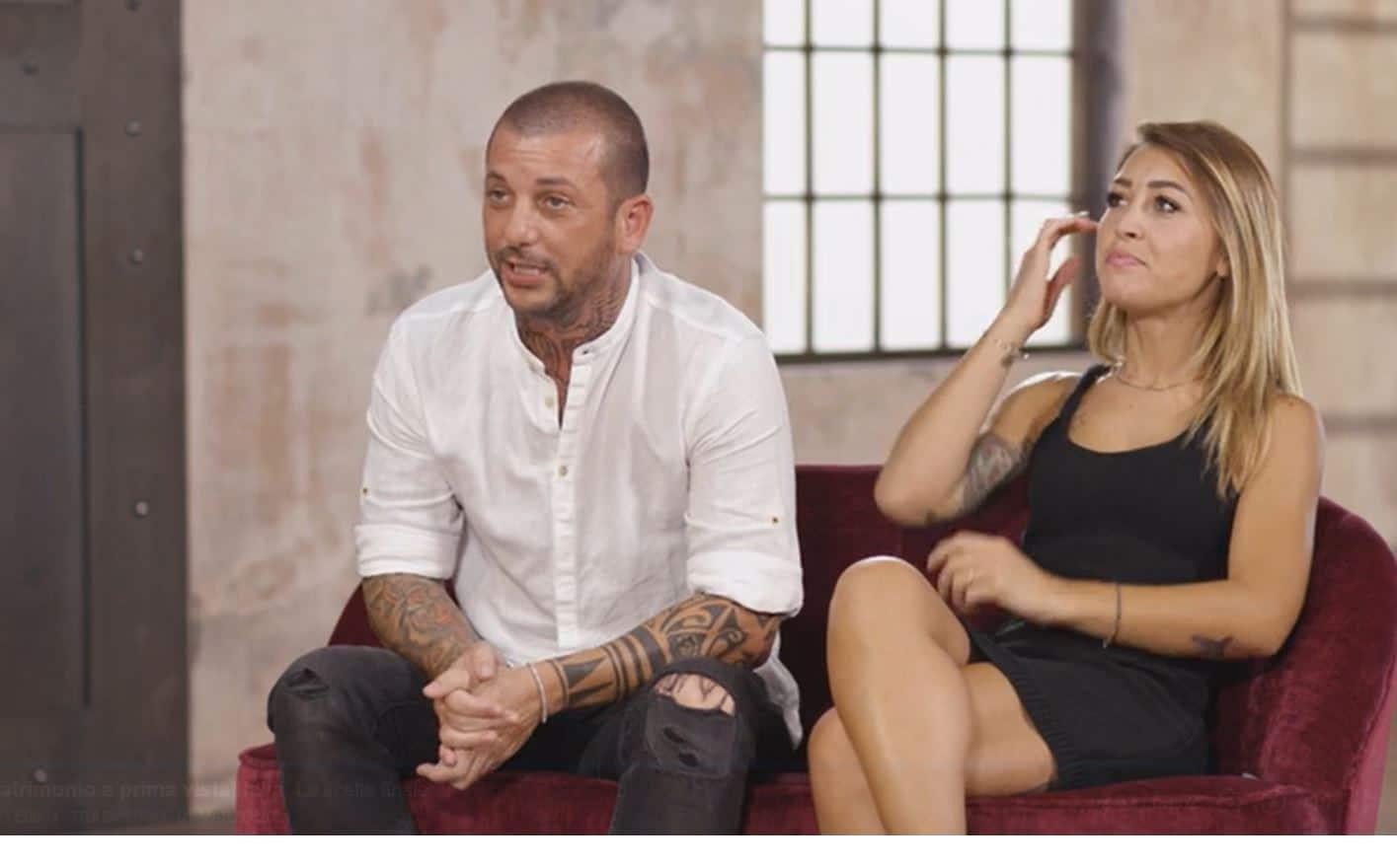 Martina Pedaletti e Francesco Muzzi dopo Matrimonio a prima vista Italia 2021 stanno ancora insieme?