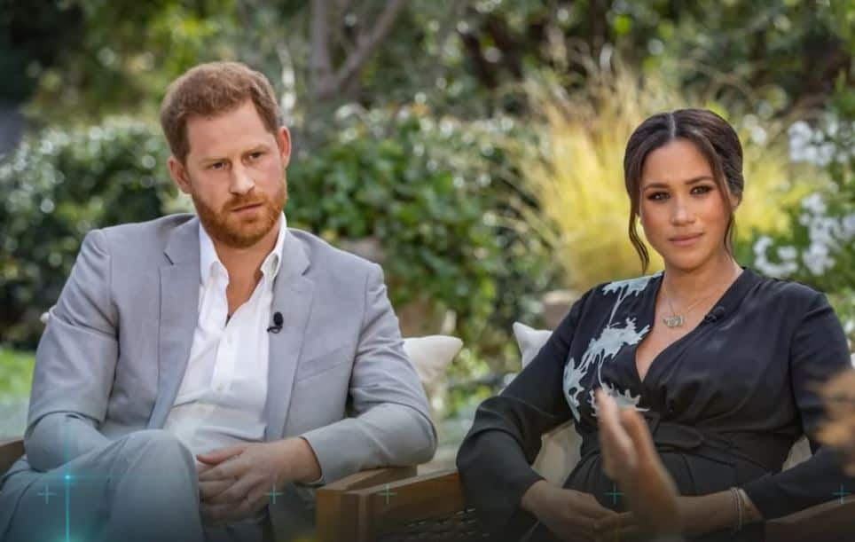 Harry e Meghan si erano già sposati prima in segreto: la rivelazione da Oprah