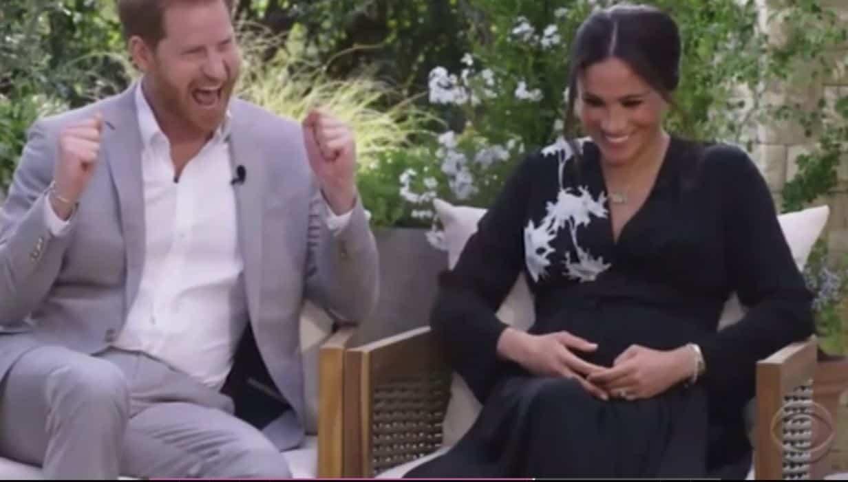 Harry e Meghan aspettano una bambina: sarà una piccola Lady D?