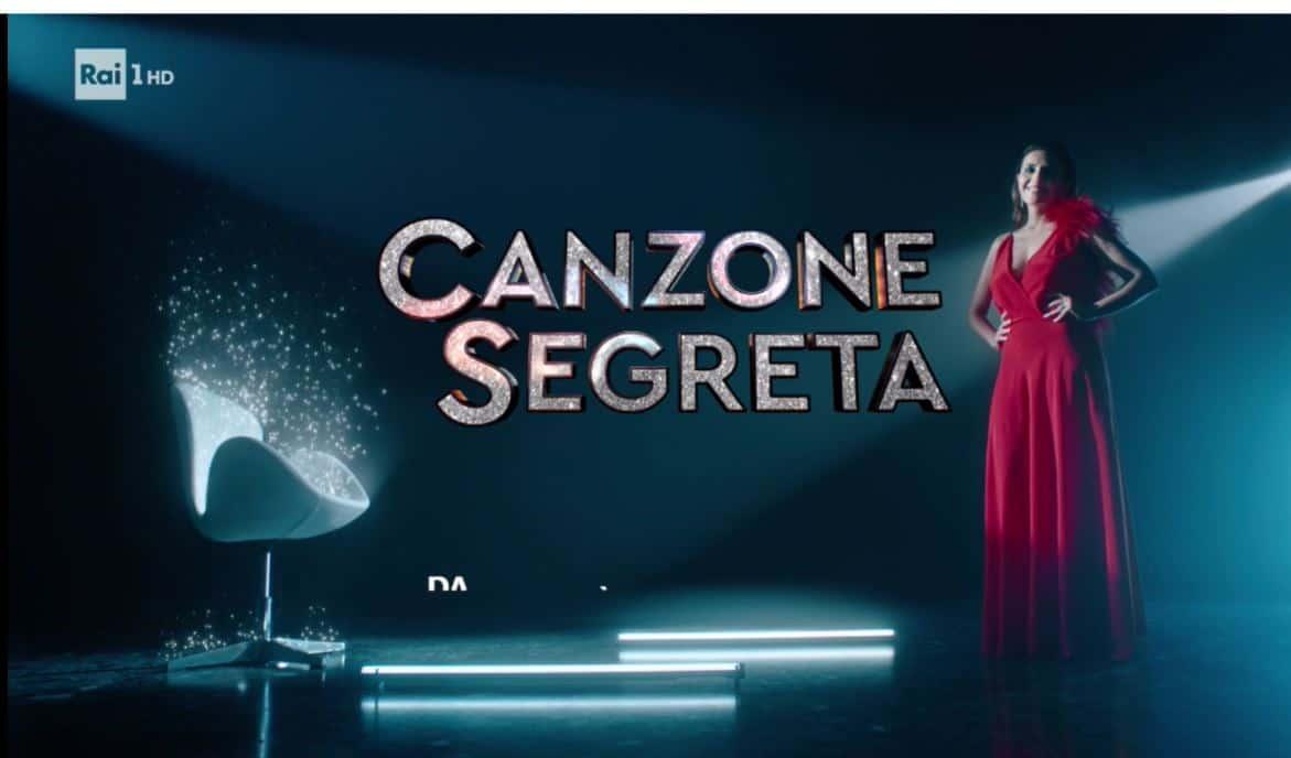 Canzone segreta su Rai 1: super ospiti e nuovo format per Serena Rossi, piacerà?