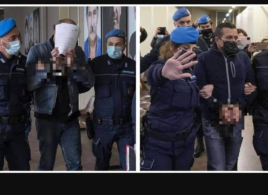 Omicidio Ilenia Fabbri, il marito nega: Barbieri doveva solo spaventarla