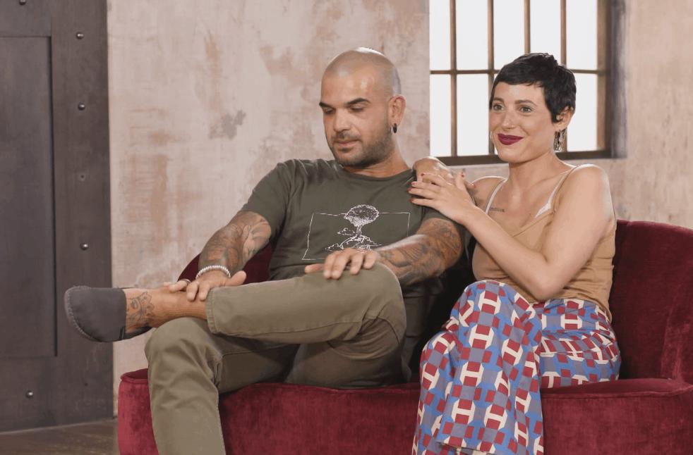 Clara Campagnola e Fabio Peronespolo di Matrimonio a prima vista Italia 2021: come è finita?