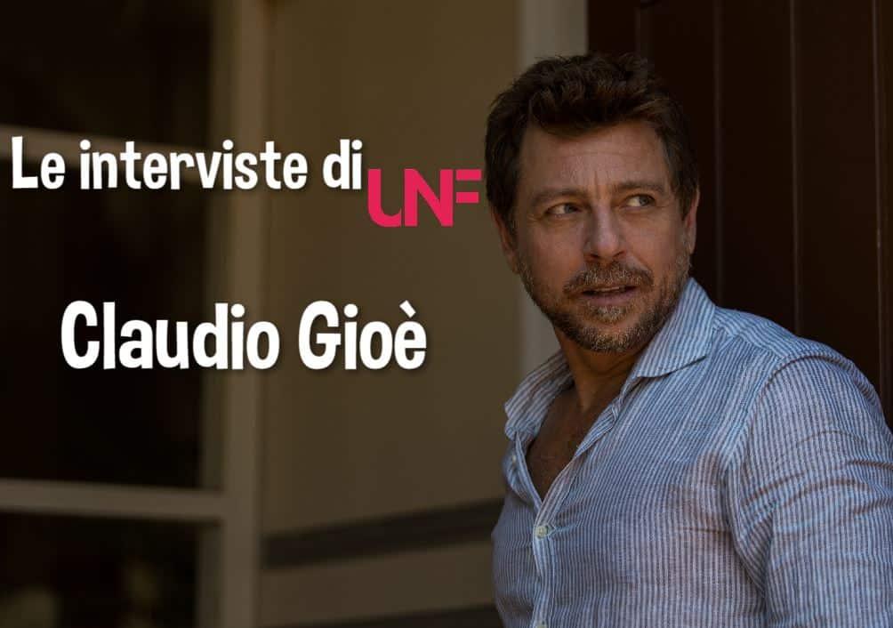Claudio Gioè ci racconta il suo Saverio Lamanna protagonista di Màkari da lunedì su Rai 1