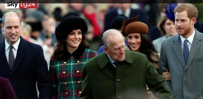 Kate Middleton replica alle accuse di Meghan Markle: solo un malinteso ma qual è la verità?