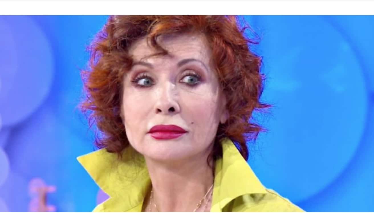 """Alda D'Eusanio: """"Vivo in uno stato d'ansia perenne"""" (Foto)"""