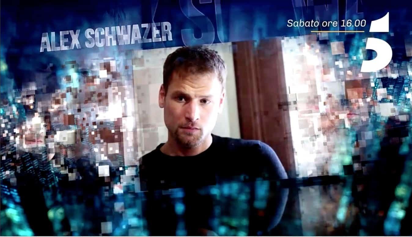"""Alex Schwazer a Verissimo parla del complotto: """"Ho un'idea su chi possa essere stato"""""""