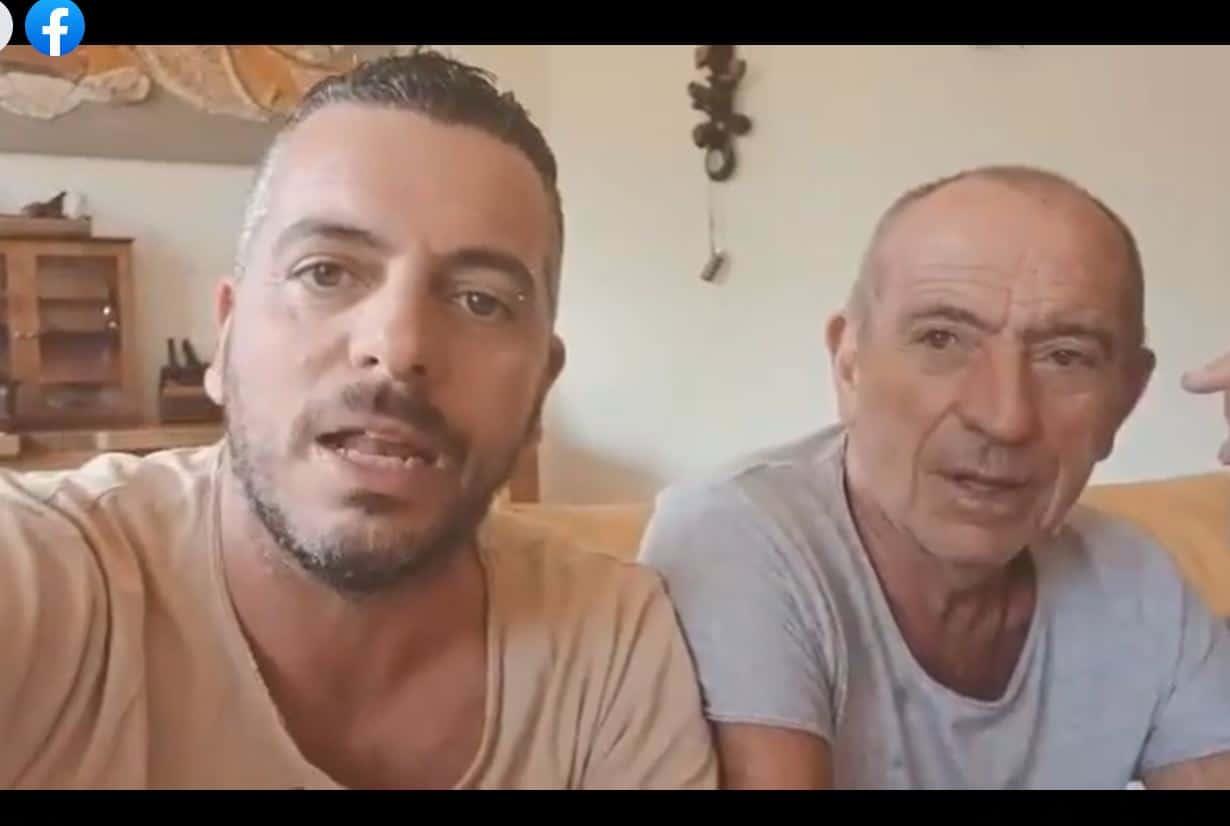 L'addio di Mirko Casadei per papà Raoul: grazie alle sue canzoni non morirà mai