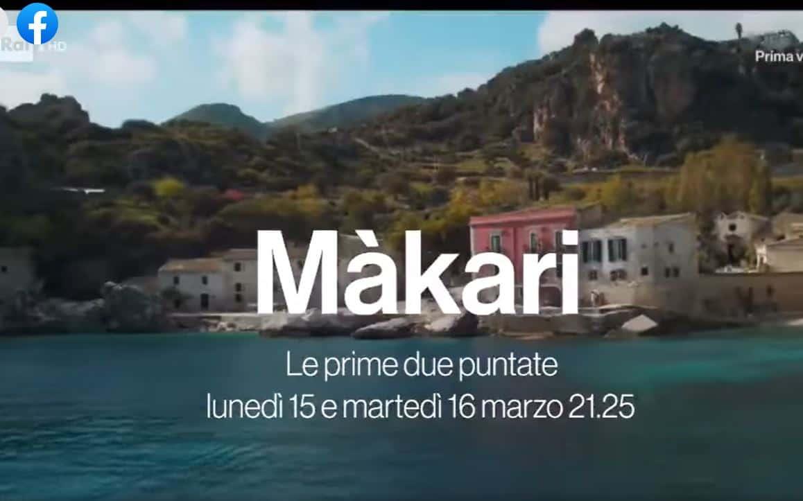 Màkari arriva su Rai 1: la trama  de I colpevoli sono matti