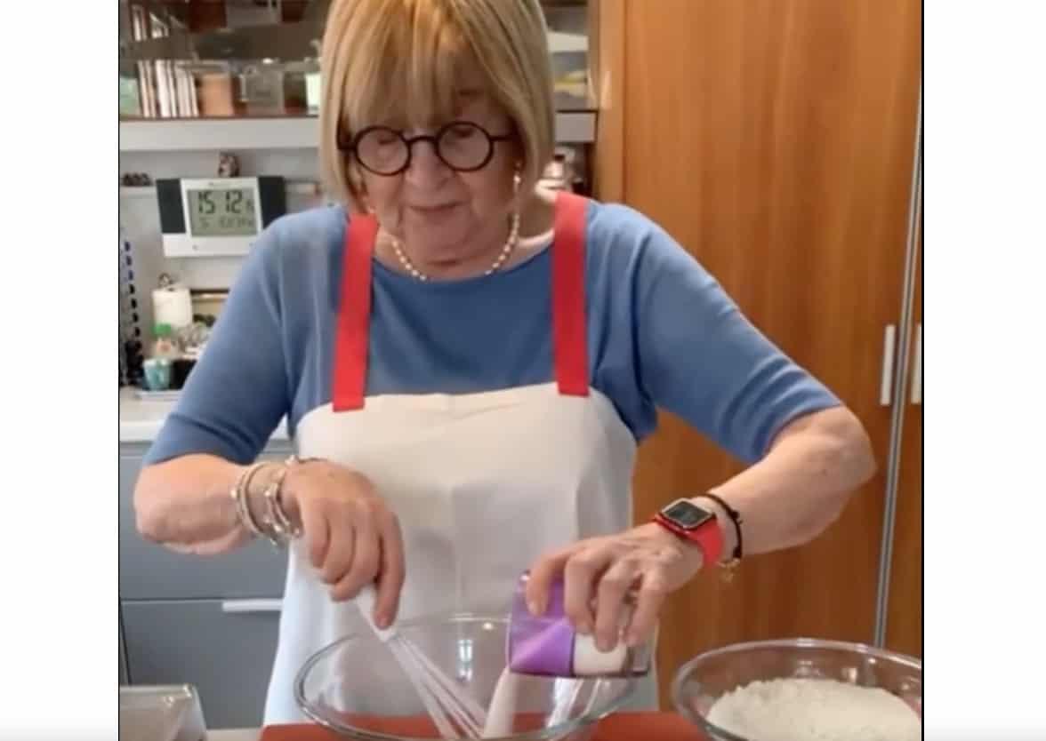 Ciambelline al vino di Anna Moroni, una ricetta diversa dal solito (Foto)