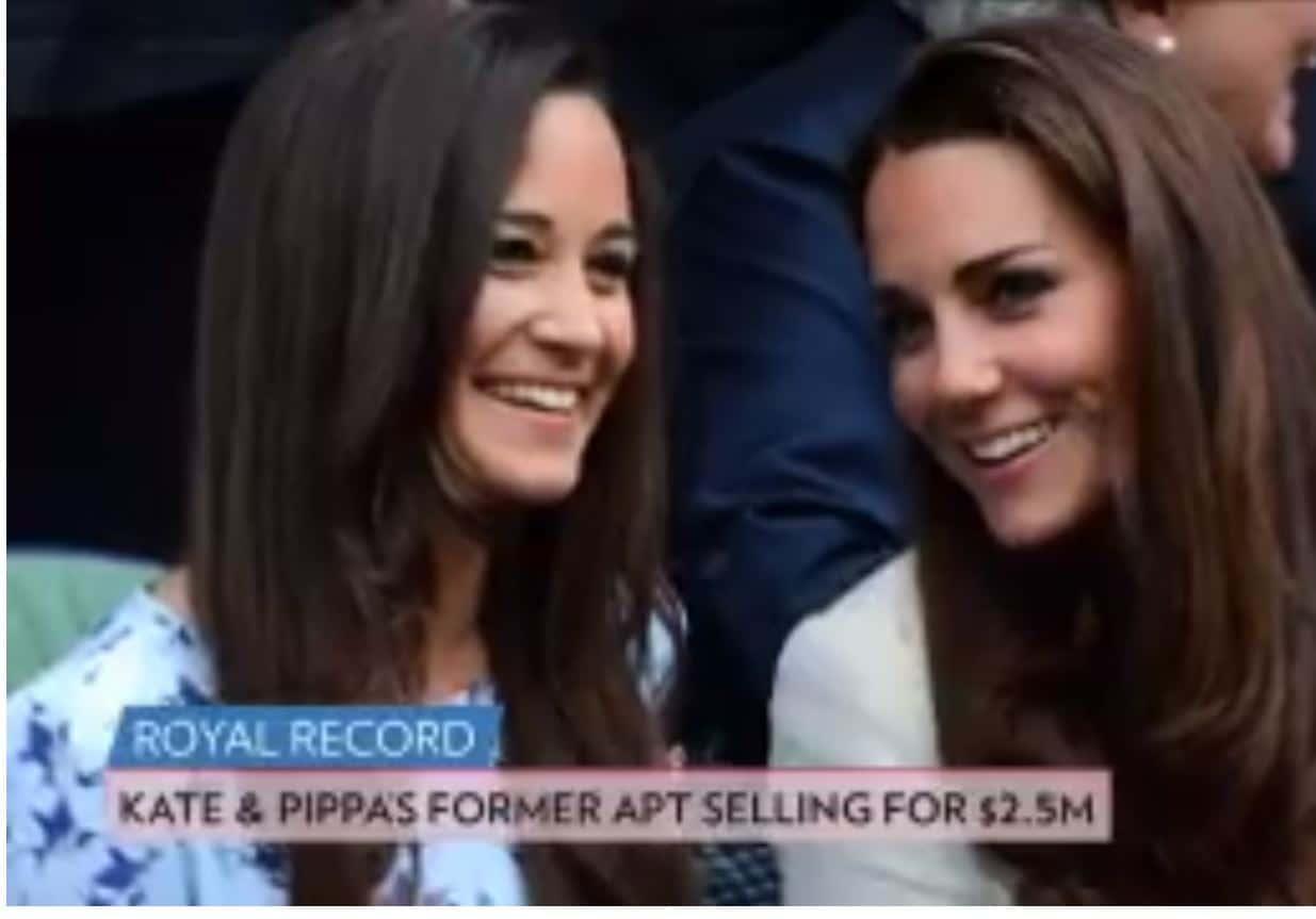 Pippa Middleton mamma bis: svelato il nome scelto per la piccola