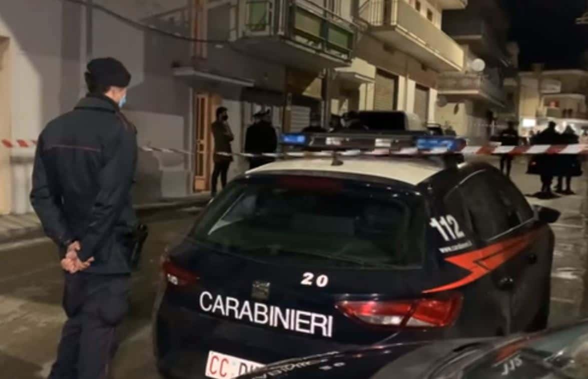 Antonio Granata ha ucciso moglie e suocera a Massafra: ritrovato impiccato
