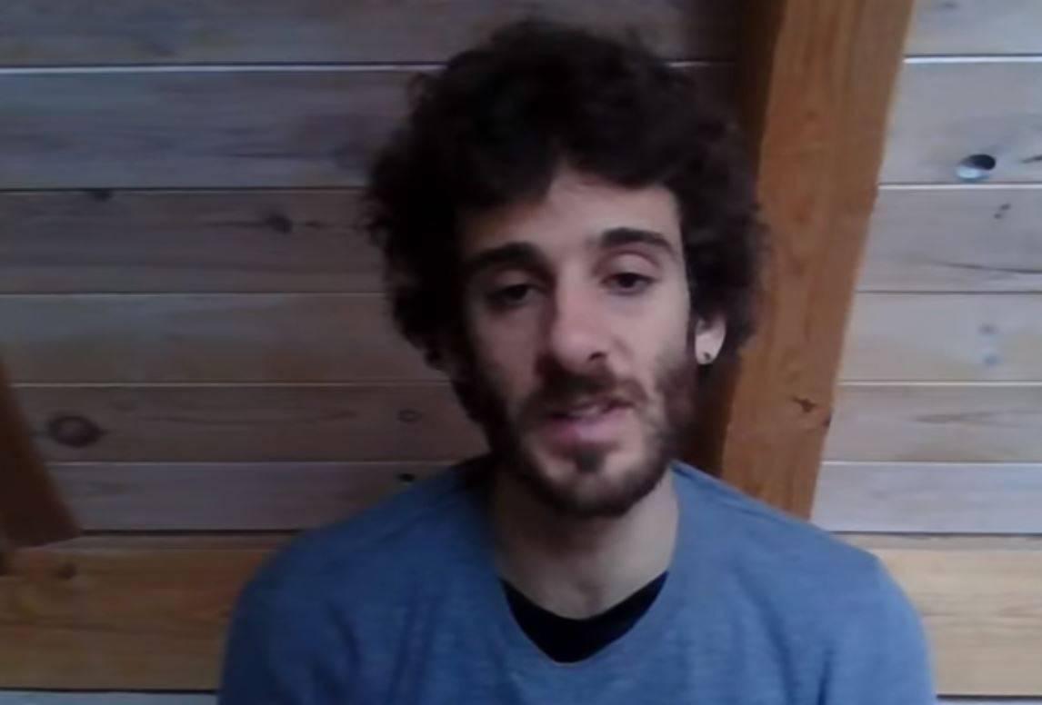 """Federico Ciontoli sui social: """"Ho dei punti critici da chiarire, c'è una spiegazione"""""""