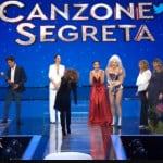 A Canzone segreta Marcella Bella non riconosce la Parietti e regala una gaffe esilarante (VIDEO)