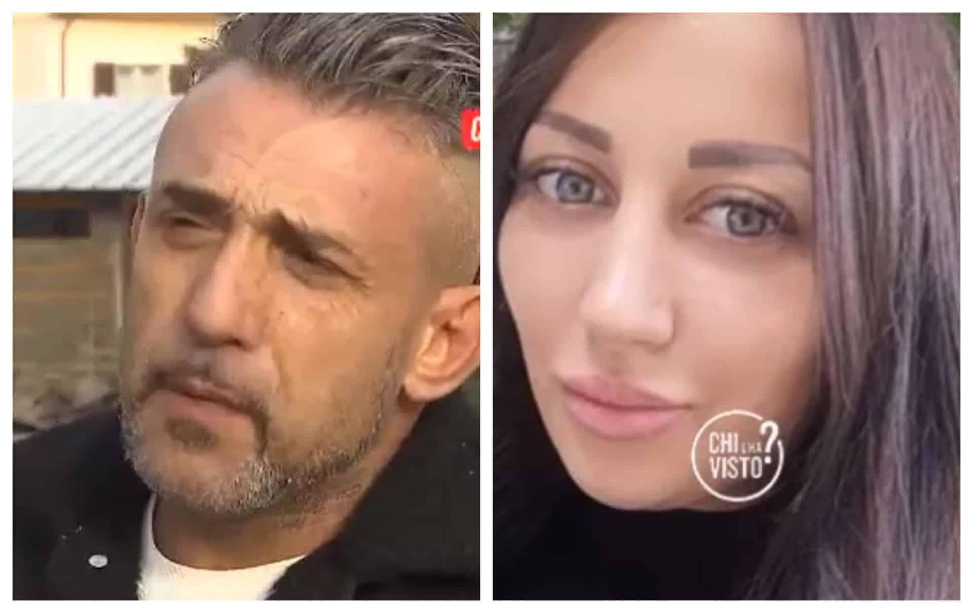 Francesco Lupino arrestato per l'omicidio di Khrystyna Novak