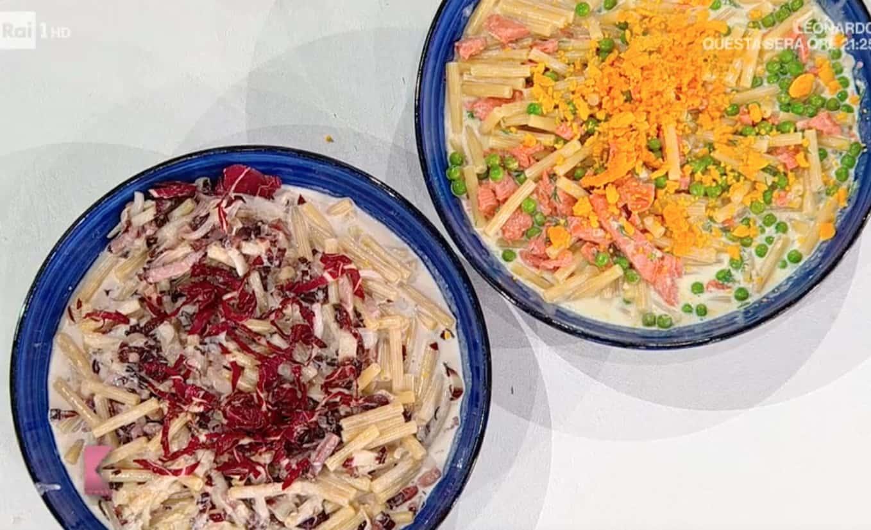 Le ricette dei sughi pannosi di Zia Cri per primi piatti golosi