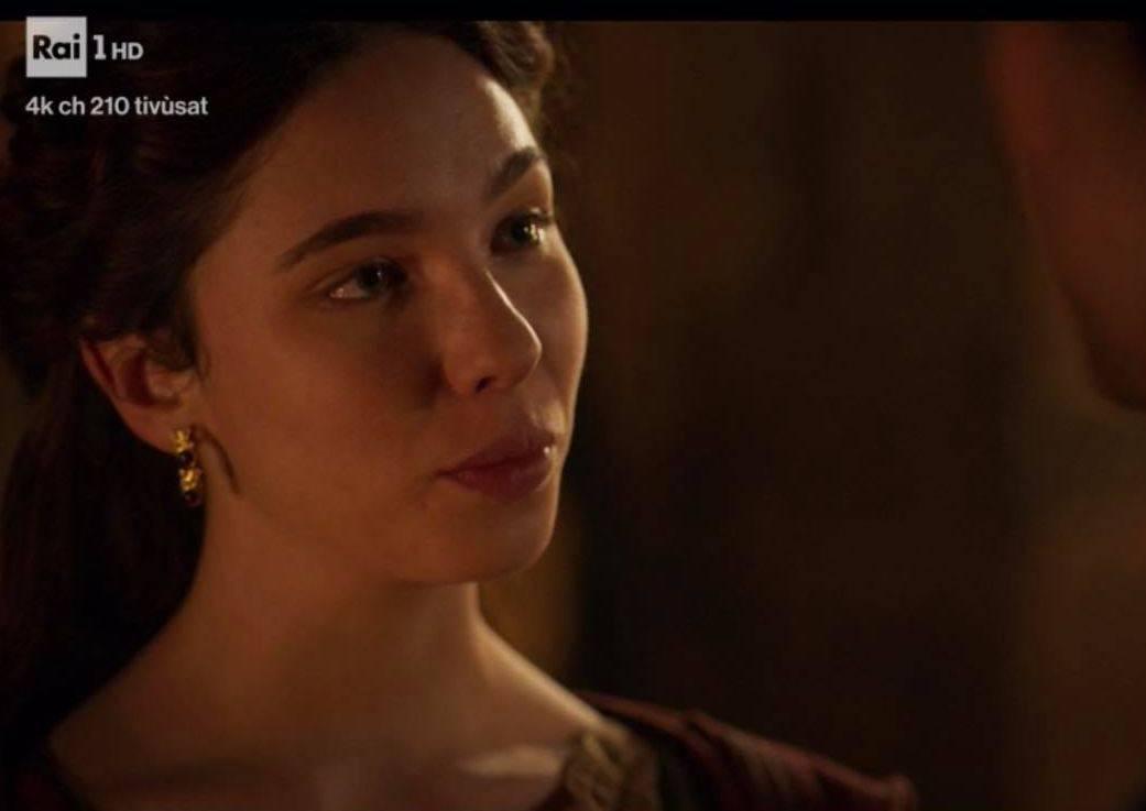 Leonardo anticipazioni: chi ha ucciso Caterina?