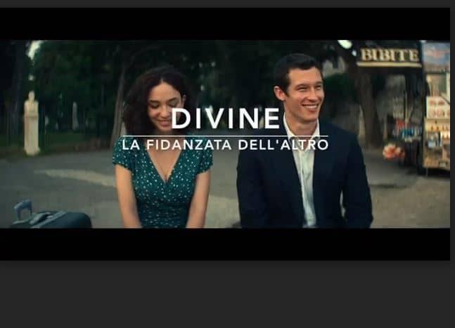 Arriva su Chili Divine-La fidanzata dell'altro con Matilda de Angelis: la trama