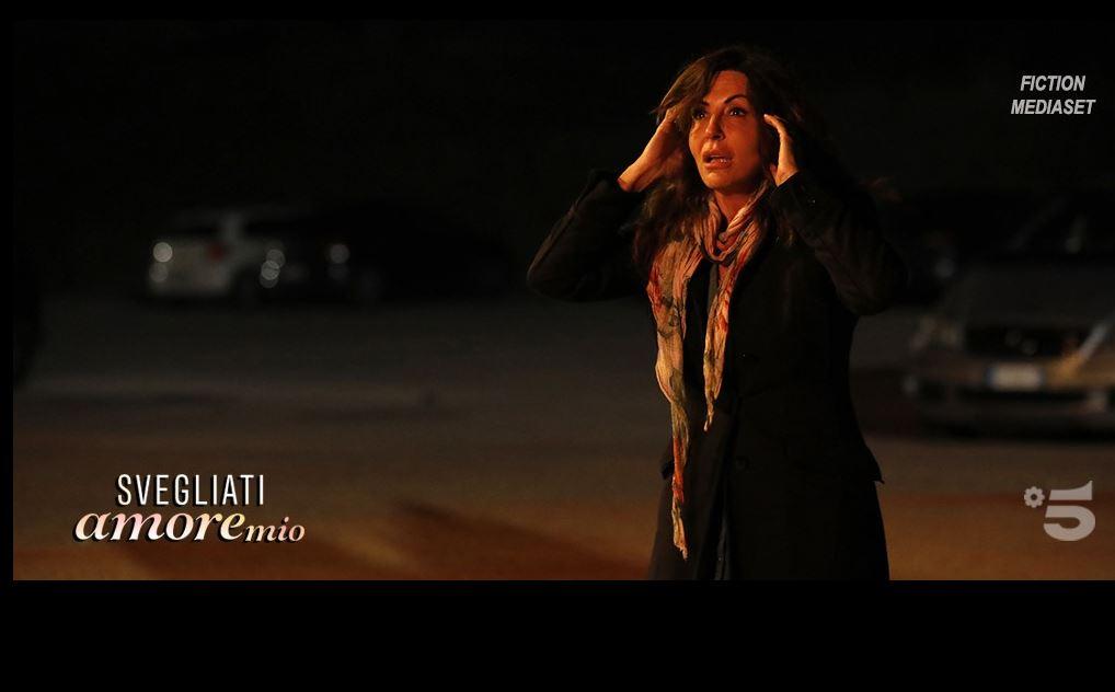 Ascolti Svegliati amore mio: il ritorno di Sabrina Ferilli su Canale 5