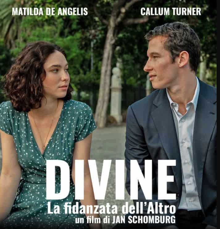 Divine-La fidanzata dell'altro recensione: trionfano leggerezza e sorrisi