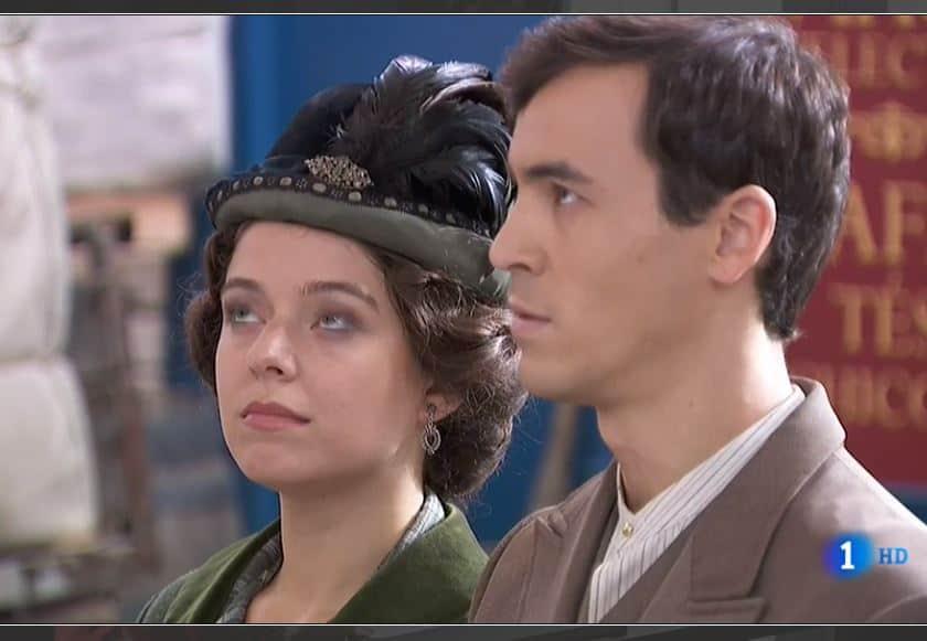 Una vita anticipazioni: Ursula dice la verità a Felipe, le crederà?