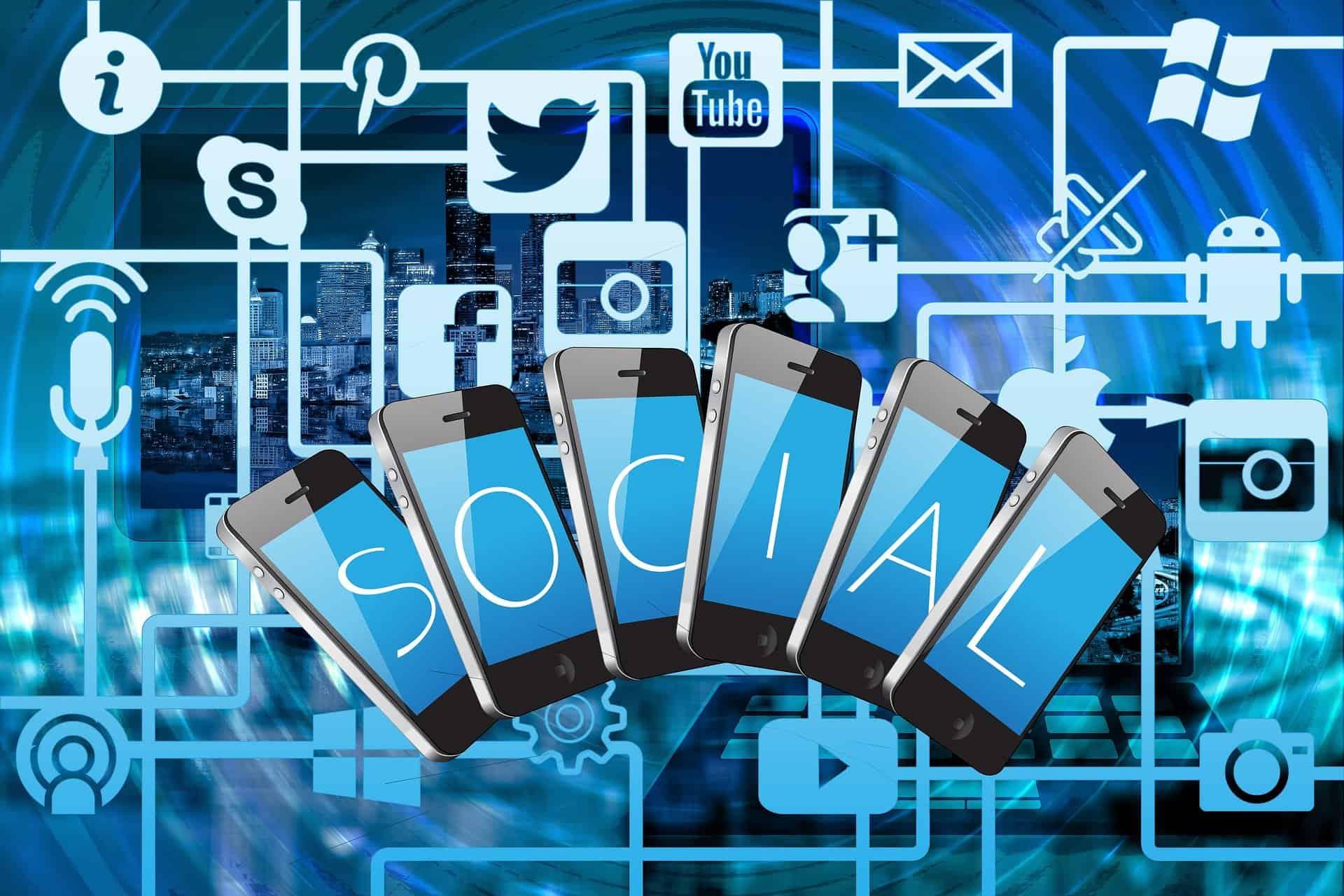 Marketing e social: la chiave per una strategia vincente secondo Nicola Sangiorgi