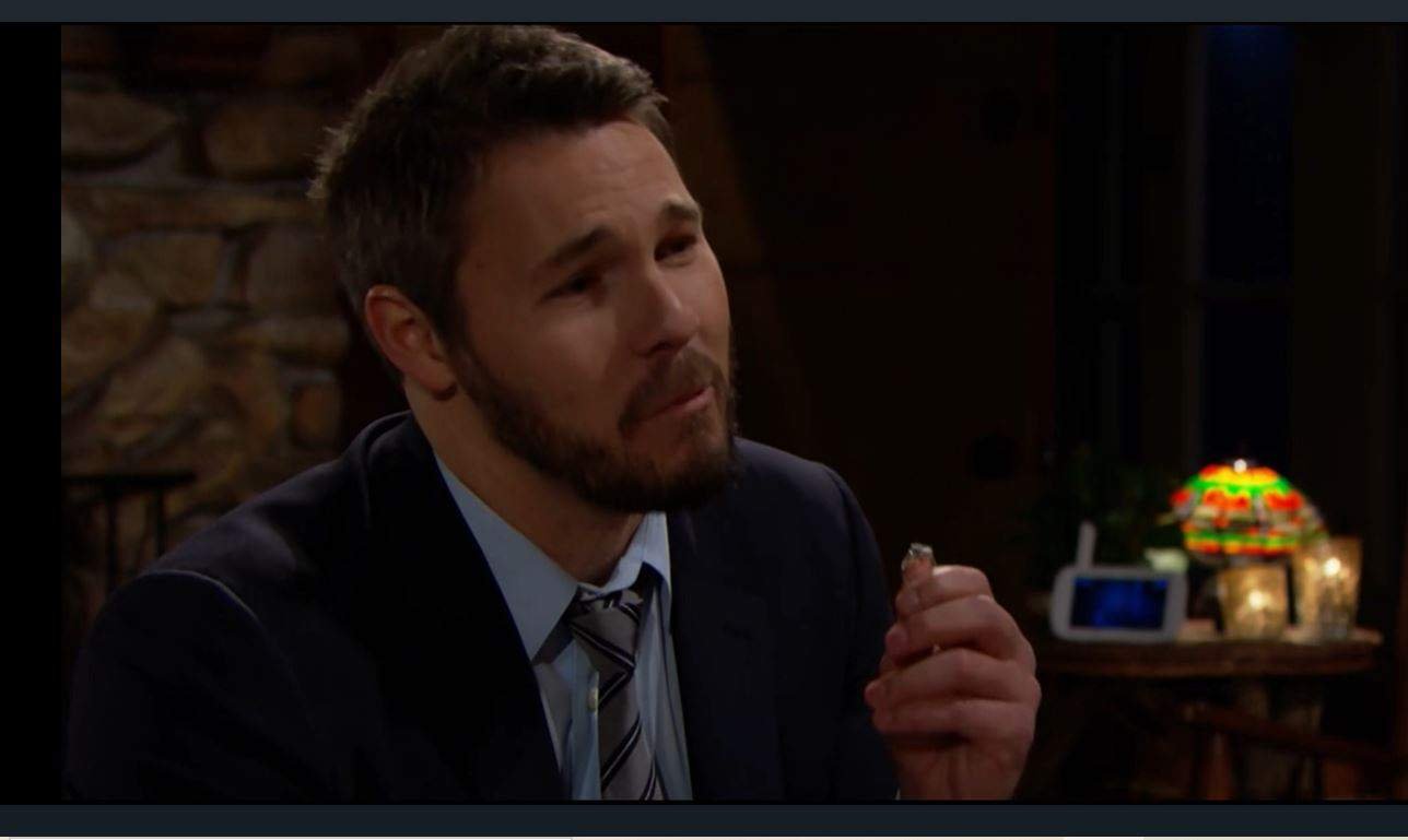 Beautiful anticipazioni: Hope accetterà la proposta vincolata di Liam?