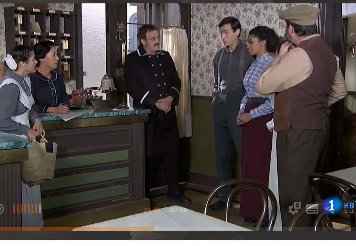 Una vita anticipazioni: Margarita vuole uccidere Bellita?