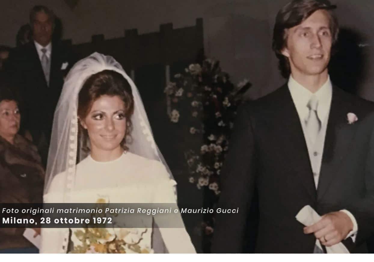Lady Gucci, Patrizia Reggiani racconta l'omicidio Gucci: la storia