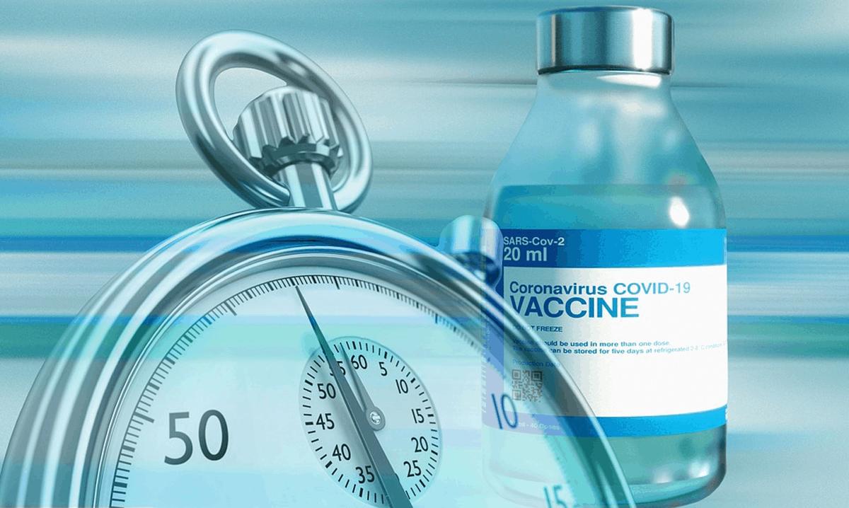 Vaccino Covid per gli Over 70: prenotazioni e calendario regione per regione