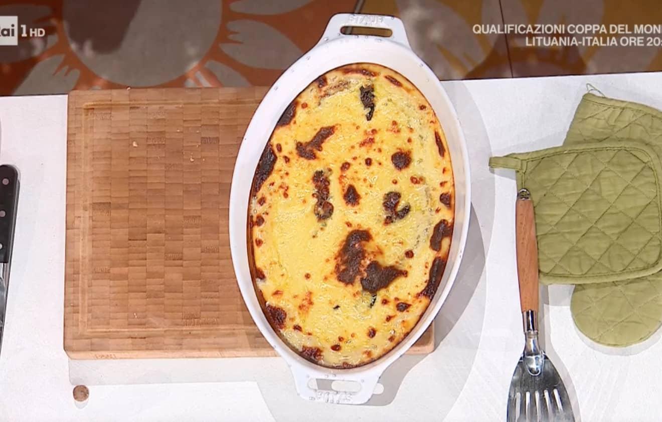 Vitello alla mornay con carotine vichy, la ricetta di Daniele Persegani