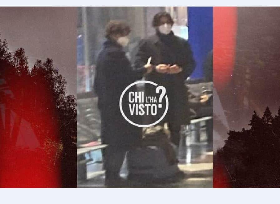 Non sono Alessandro e Stefano i ragazzi nella foto di Milano: la chiamata a Chi l'ha visto