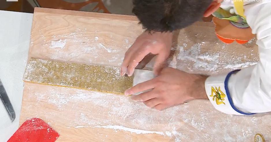 Cassata siciliana, la ricetta di Simone Buzzi