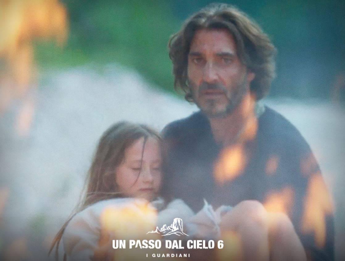 Un passo dal cielo 6 anticipazioni: Lara ed Emma si conoscevano, cosa nasconde la piccola?