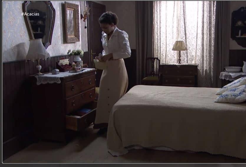 Una vita anticipazioni: Santiago tra bugie e Marcia e alleanza con Ursula, che succederà?
