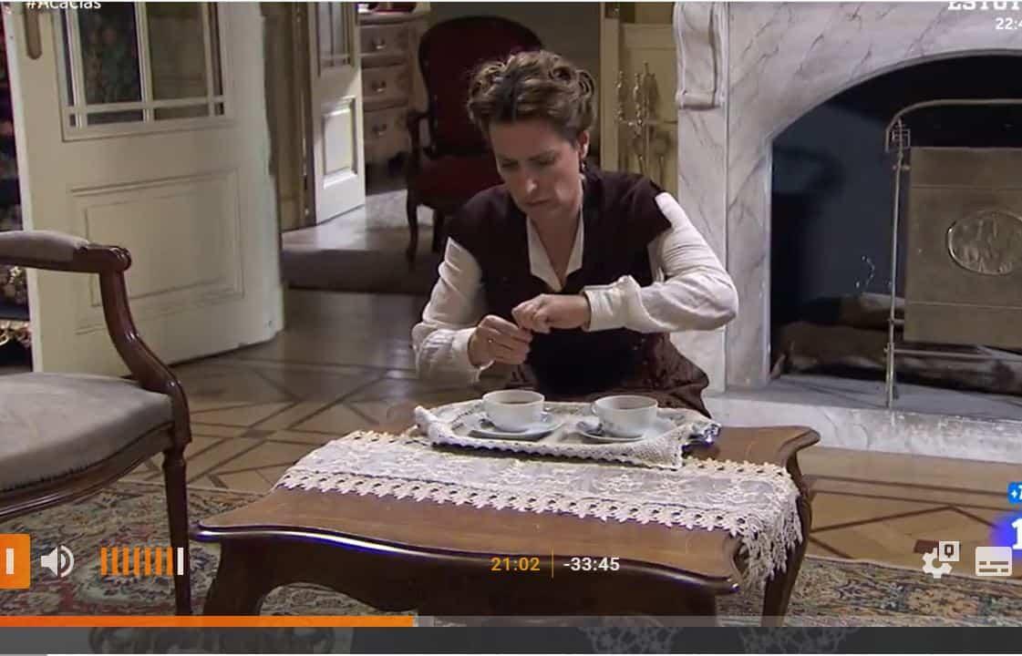 Una vita anticipazioni, si torna a Pasquetta: Bellita avvelenata da Margarita?