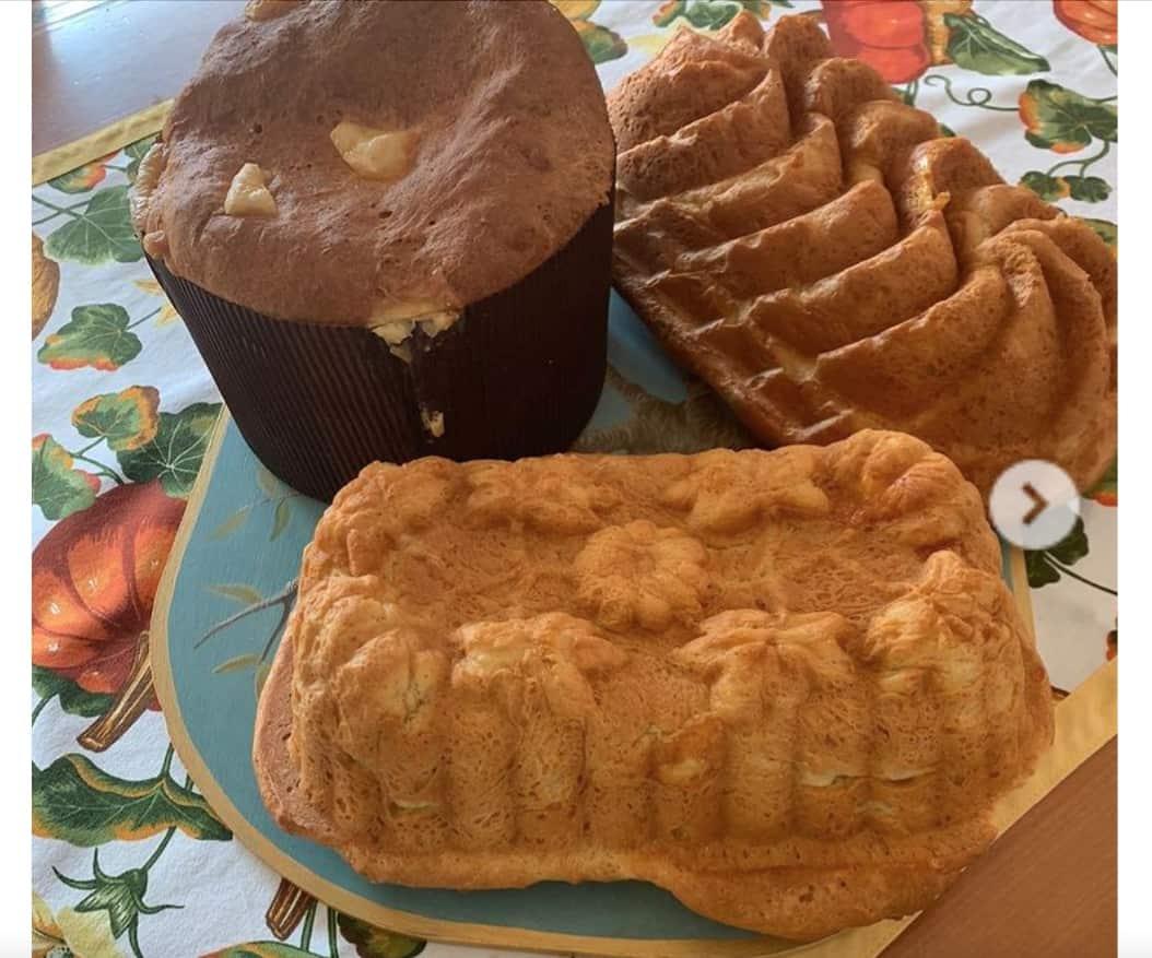 Ricette di Pasqua di Anna Moroni: la torta al formaggio