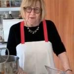 Torta di Pasqua di Tarquinia, la ricetta di Anna Moroni (Foto)