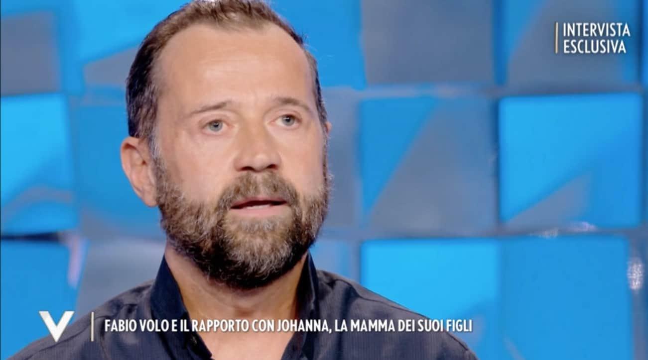 """Fabio Volo ricorda il padre: """"Era un uomo di poche parole"""""""