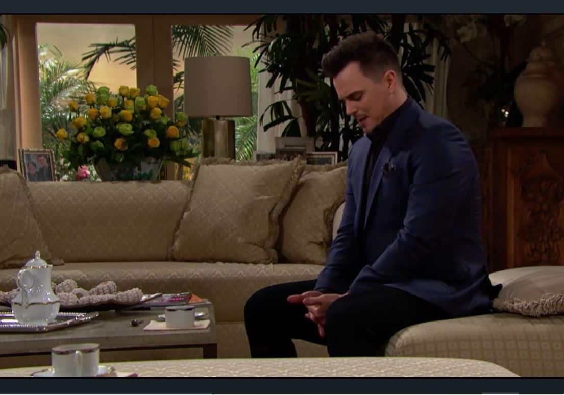 Beautiful anticipazioni: Wyatt potrebbe decidere di lasciare Sally? Quinn ci spera