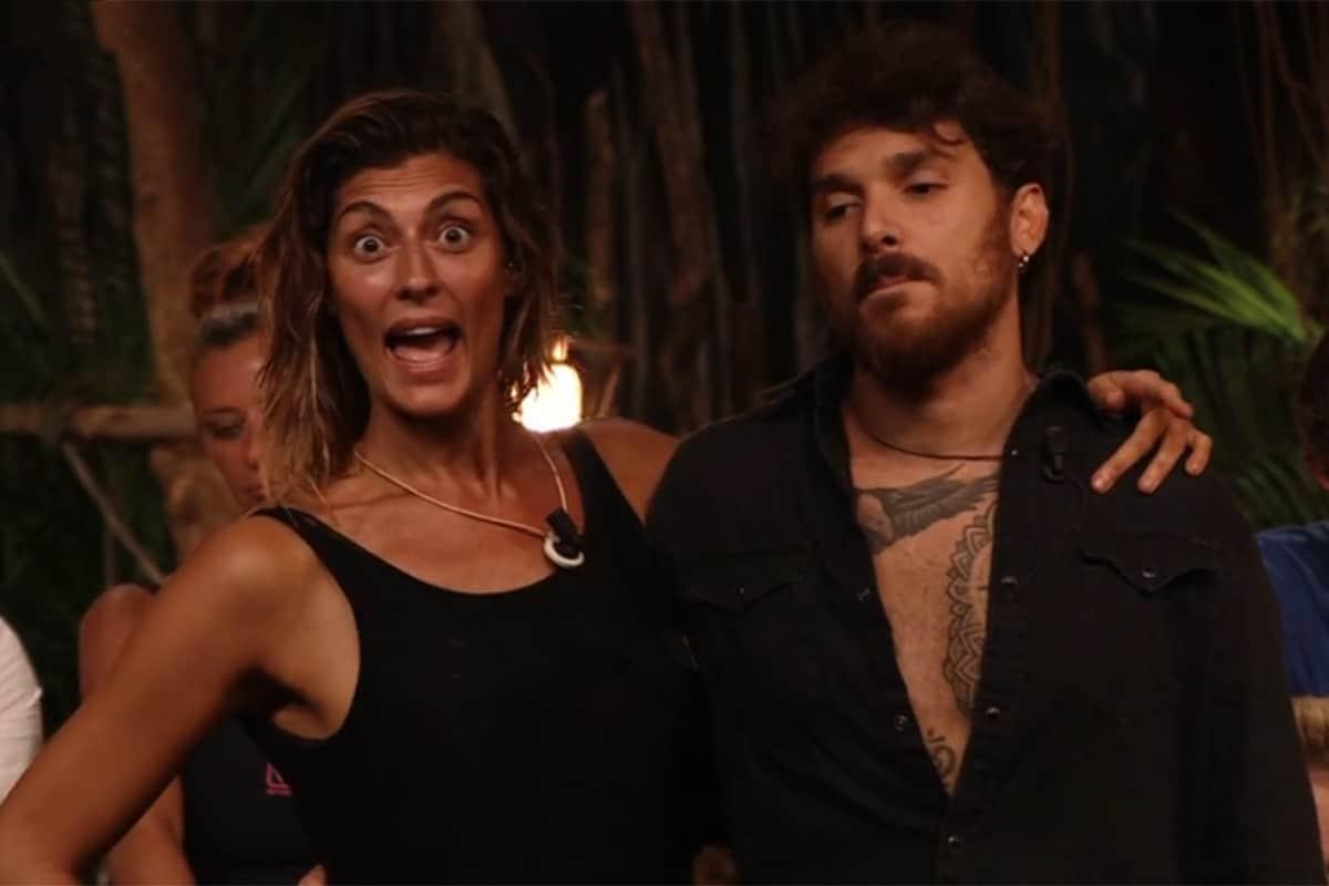 L'Isola dei Famosi 2021: Elisa Isoardi eliminata dai fan di Tommaso Zorzi? L'ultima chance