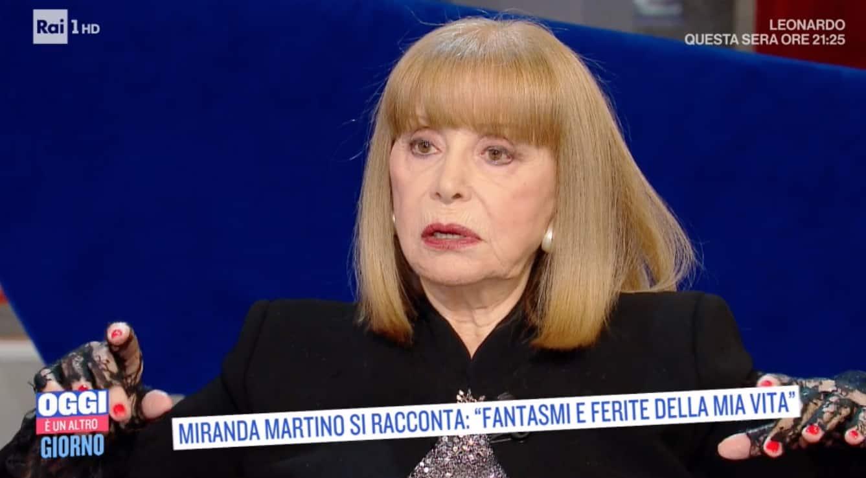 """Miranda Martino: """"Quanto devo soffrire ancora per la violenza subita?"""""""