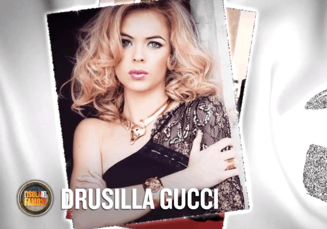 Drusilla Gucci, simpatia speciale per Damiano dei Maneskin: esplode il gossip