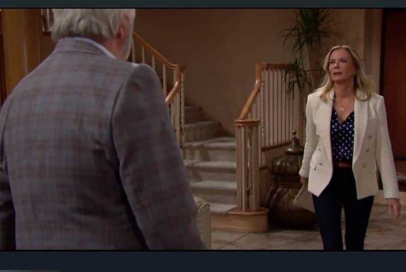 Beautiful anticipazioni: Quinn si allea con Shauna, Brooke le farà fuori?