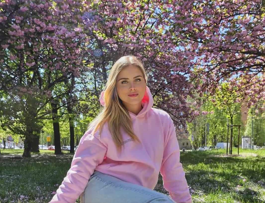 Valentina Ferragni soffre di insulino resistenza, le analisi non sono andate bene