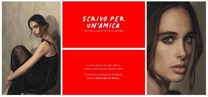 Clizia Fornasier ci racconta il suo impegno contro la violenza sulle donne